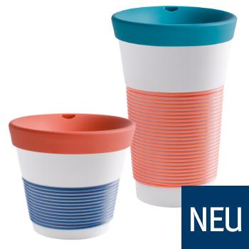 cupit to go Becher